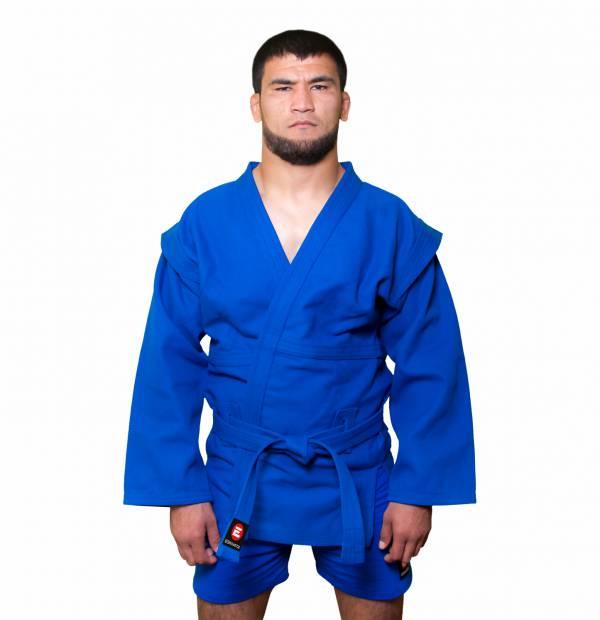 Куртка для самбо ESKHATA