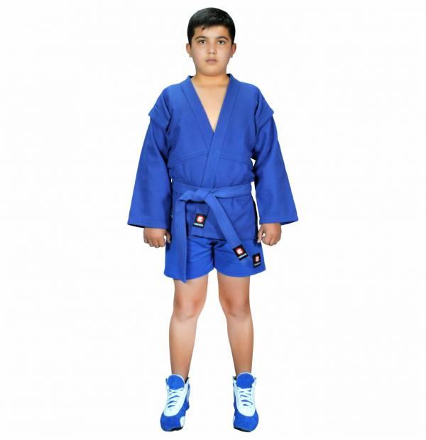 Куртка для самбо ESKHATA детский