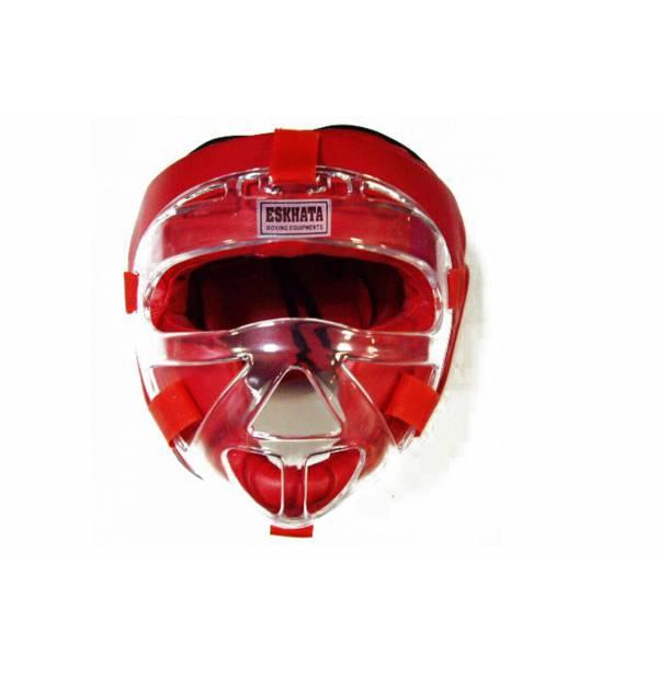 Шлем для кудо